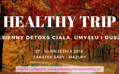 Healthy Trip